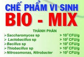 Chế Phẩm Vi Sinh Bio-Mix