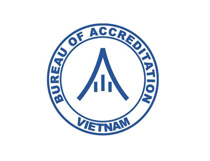 Danh mục phép thử dược công nhận VILAS 1103 của Phòng Thí nghiệm và Phân tích Chăn nuôi